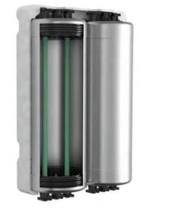 Caldera de gas de condensación Saunier Duval Isomax Condens 35_product