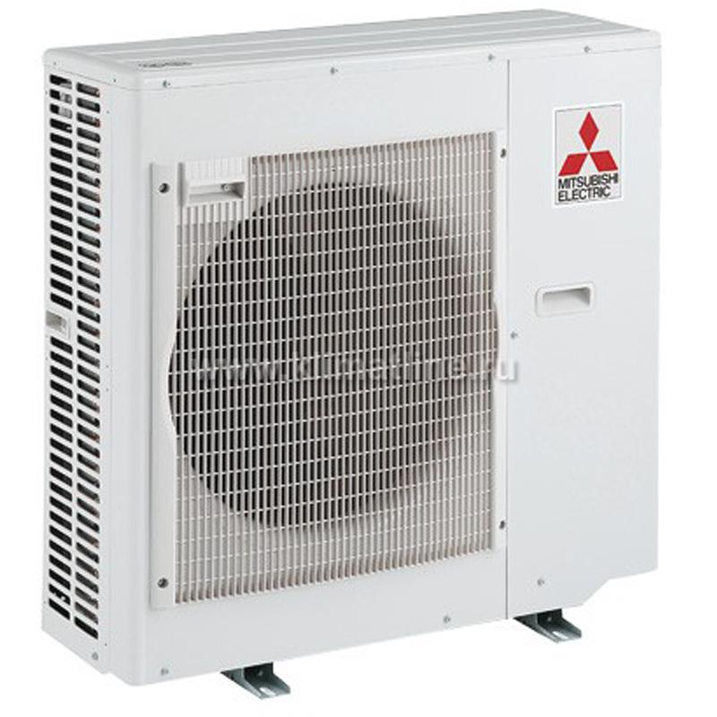 Aire acondicionado por conductos Mitsubishi SPEZ-100 VJA_product
