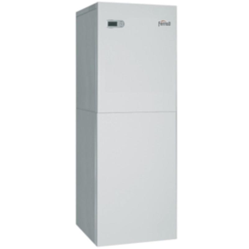 Caldera a gas de condensación Ferroli BLUEHELIX B S 32 K 100_product_product